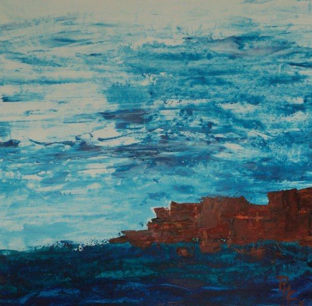 Kust Corsica