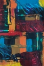 Mijn eerste abstract